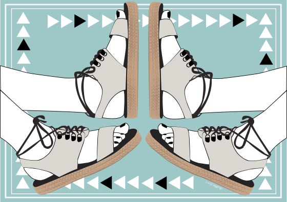 farweel footwear